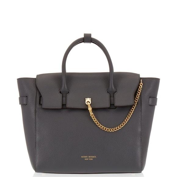 henri bendel Handbags - Henri Bendel Gramercy Convertible Backpack
